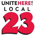 UNITE-HERE Local 23